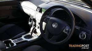 2007 holden commodore omega d fuel ve 4d sedan for sale in