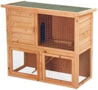 rabbit hutch building plans blueprints u0026 designs