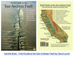 san francisco fault map san andreas fault line fault zone map and photos