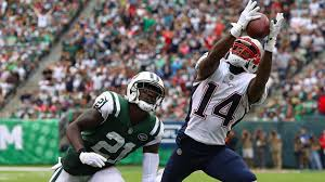 four ups four downs from patriots 24 17 win jets cbs boston