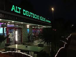 alt deutsche k che german kitchen hamburg restaurant reviews phone number