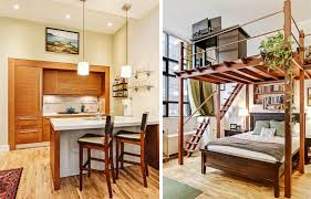 genevieve gorder kitchen designs 6 new york city homes with clever storage options