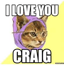 Craig Meme - i love you craig memes conm love you meme on me me