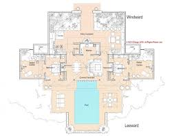 architects home plans house plans tropical design luxihome