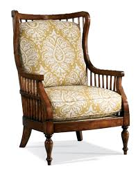 hickory white 4003 01f exposed wood chair