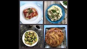 vegetarian thanksgiving menu how to make easy vegetarian