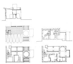 moroccan riad floor plan fouad riad house design drawing sleeping area plans section