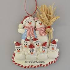 grandparent ornaments personalized 17 best grandparents christmas ornaments images on