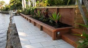breathtaking hardwood retaining walls 75 for your decor