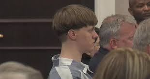dylann roof court shows jail videos dylann roof didn u0027t want released cbs news