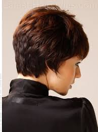 vies of side and back of wavy bob hairstyles haircuts trends 2017 2018 pixie perfection cute wavy over the