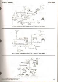 wiring diagram john deere d110 mower wiring diagram wiring diagram