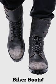 engineer biker boots 11 reasons to tough out the biker boots thestylecity men u0027s