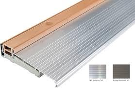Wooden Exterior Door Threshold Adjustable Door Threshold Inswing Options Sc 1 St Therma Tru Doors