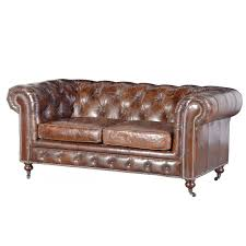 Bassett Chesterfield Sofa by Cherished Chesterfield Sofa Vintage Brown U2014 Liberty Interior
