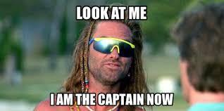 Ron Meme - captain ron imgur