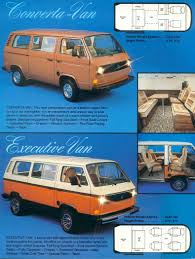 volkswagen vanagon 1987 executive van u201d 1980 volkswagen vanagon customized by automotive