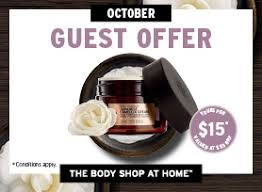 body shop black friday 2017 the body shop australia