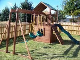 Backyard Playground Plans by Backyard Playset Plans Decor Backyard Playset Plans Decor