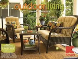 K Mart Patio Furniture with Backyard Patio Spruce Up With Kmart Erin Spain