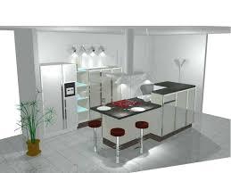 cuisine avec ilot central prix prix cuisine ilot central cuisine ilot central bar images et