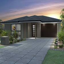 single story house designs single storey house plans designs pj burns builders