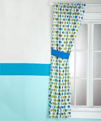 disney baby finding nemo curtain panel u0026 tieback zulily