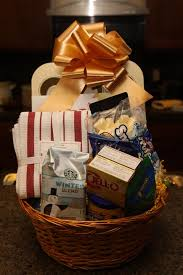 cool gift baskets cool whip baking gift basket giveaway faithful provisions