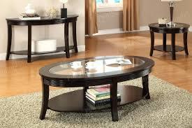 poundex glass coffee table poundex coffee table set poundex round