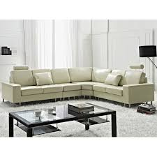 canap cuir beige beliani canapé d angle réversible canapé en cuir beige sofa