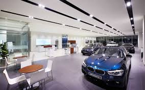 bmw korea opens suwon showroom and service center 07 2015
