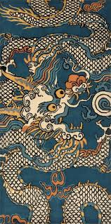 Tibetan Hand Knotted Rug Tibetan Hand Knotted Area Rug Imperial Dragon Blue A Rug For