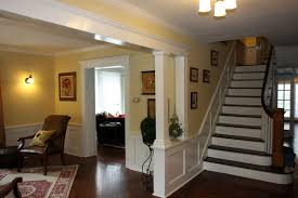 Colonial Home Interior Colonial Interior Renovation Xcelrenovation