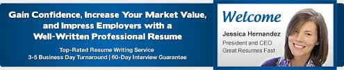 Professional Resumes Writers Executive Resume Writing Service Great Resumes Fast