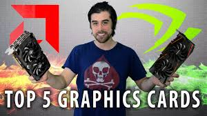 best graphic card deals black friday top 5 best graphics cards to buy in early 2017 youtube
