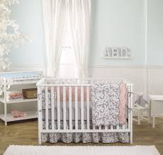 13 piece crib bedding set pink sears baby grey dahlia1 carters