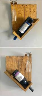 unique wine racks ideas fancy unique wine racks your home decor lifeincarefree com