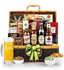 Beer Baskets World U0027s Best Dad Gourmet Beer Basket Gourmet Gift Baskets