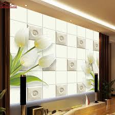 3d Wall Panels India Online Buy Wholesale 3d Vinyl Wallpaper From China 3d Vinyl