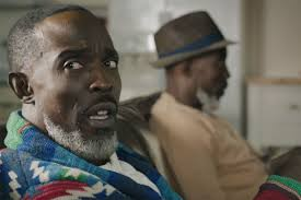 Who Played In The Blind Side Actor Michael K Williams Questions His Many Selves In The