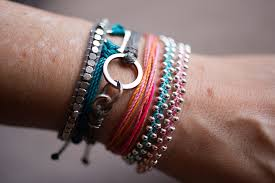 thread cord bracelet images Pura vida waxed polyester cord dupe in super cute delicious jpg