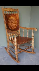 Vintage Childrens Rocking Chairs Rockingchair Hashtag On Twitter