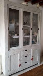 vaisselier mural ancien 25 parasta ideaa pinterestissä meuble vaisselier commode