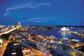 sydney rock and reef