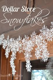 snowflake decorations snowflake decorating ideas at best home design 2018 tips