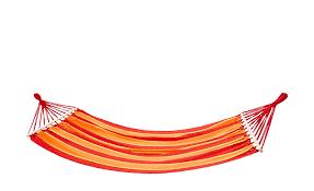 Esszimmerst Le Orange Hängematte Madeira Rot Orange Möbel Höffner