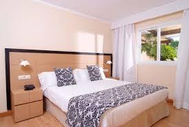 Schlafzimmer Komplett H Sta Zimmer Hotel Zafiro Tropic U2013 Bilder Und Zimmerausstattung