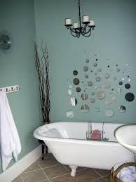 Home Bathroom Decor by Bathroom Decorating Ideas On A Budget Buddyberries Com
