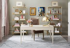 How To Decorate Your Desk At Home One Kings Lane Home Decor U0026 Luxury Furniture Design Services