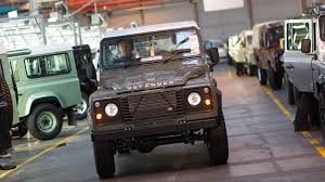 electric 4x4 vehicle ineos warned against building vehicle that mimics land rover defender